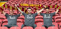 Bradford City Head Coach Presser - 18.06.2018