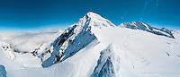 Swiss ALPS - TOP of EUROPE