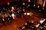 'OXFORD UNIVERSITY' 1995, OXFORD UNION DEBATE,  1990S UK