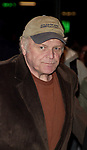 Brian Dennehy Attending the Opening Night Performance of<br />ALL SHOOK UP at the Palace Theatre in New York City.<br />March 24, 2005