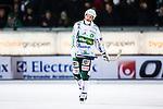 Stockholm 2014-03-05 Bandy SM-semifinal 3 Hammarby IF - V&auml;ster&aring;s SK :  <br /> V&auml;ster&aring;s Johan Esplund deppar efter matchen<br /> (Foto: Kenta J&ouml;nsson) Nyckelord:  VSK Bajen HIF depp besviken besvikelse sorg ledsen deppig nedst&auml;md uppgiven sad disappointment disappointed dejected