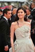 Sui He at the gala screening for &quot;Sorry Angel&quot; at the 71st Festival de Cannes, Cannes, France 10 May 2018<br /> Picture: Paul Smith/Featureflash/SilverHub 0208 004 5359 sales@silverhubmedia.com