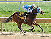 Jonesin For Jerry winning at Delaware Park on 9/25/13