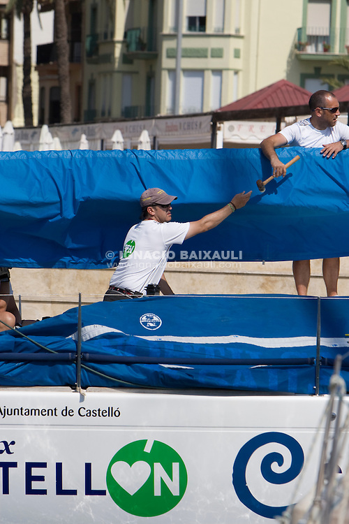Pasión x Castellón .XIII Regata Costa Azahar - 25 al 28 de Junio 2009, Real Club Náutico de Castellón