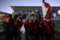 Cocha 2018 Rugby 7 Premiación