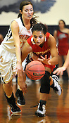 Prairie Grove vs. Farmington girls Dec. 2, 2014