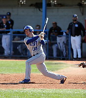 Joey O'Brien - 2018 College of Southern Nevada Coyotes (Bill Mitchell)