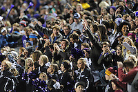 NWA Democrat-Gazette/ANDY SHUPE<br /> of Fayetteville of Har-Ber Saturday, Dec. 5, 2015, during the secong half of the Class 7A state championship game at War Memorial Stadium in Little Rock. Visit nwadg.com/photos to see more photographs from the game.