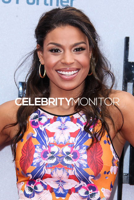 LOS ANGELES, CA - JUNE 30: Jordin Sparks attends the 2013 BET Awards at Nokia Theatre L.A. Live on June 30, 2013 in Los Angeles, California. (Photo by Celebrity Monitor)