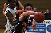 Birmingham Brother Rice at Bloomfield Hills Lahser, Boys Varsity Basketball, 12/19/11