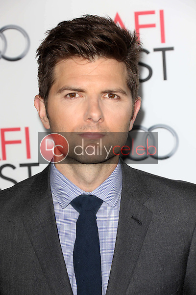 Adam Scott<br /> at the Premiere Of &quot;The Secret Life of Walter Mitty&quot; at AFI FEST 2013, Chinese Theater, Hollywood, CA 11-13-13<br /> David Edwards/Dailyceleb.com 818-249-4998