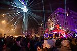 Soirée inaugurale Marseille Provence 2013, capitale européenne de la culture