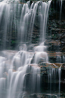 Ganoga Falls,  Ganoga Glenn<br />