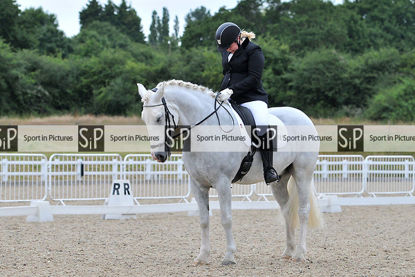 Class 15. Preliminary 19. Petplan BD Area festival. Brook Farm training centre. Essex. 01/07/2017. MANDATORY Credit Ellen Szalai/Sportinpictures - NO UNAUTHORISED USE - 07837 394578