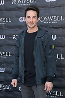 """LOS ANGELES - JAN 10:  Michael Trevino at the """"Roswell, New Mexico"""" Experience at the 8801 Sunset Blvd on January 10, 2019 in West Hollywood, CA"""