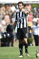 Villar Perosa (To) 17-08-2017 friendly Match Juventus A - Juventus B / foto Daniele Buffa/Image Sport/Insidefoto <br /> nella foto: Claudio Marchisio