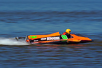 #8   (outboard hydroplane)