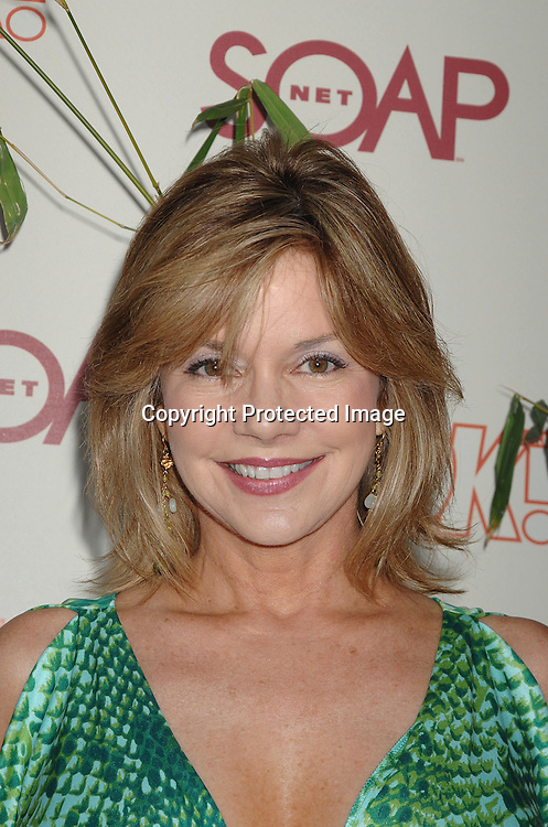 Bobbie Eakes..at The SOAPnet pre Emmy party on June 14, 2007 at ..Boulevard3 in Hollywood, California. ..Robin Platzer, Twin Images......212-935-0770