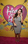 Trace Lysette attends the Opening Night Performance of ''Head Over Heels' at the Hudson Theatre on July 26, 2018 in New York City.