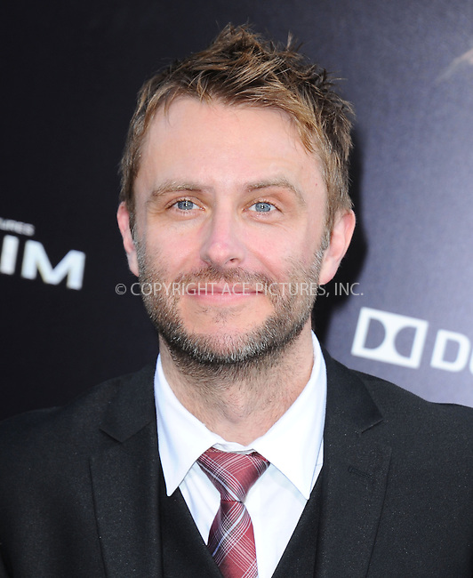WWW.ACEPIXS.COM<br /> <br /> <br /> July 9, 2013, Los Angeles, CA.<br /> <br /> Chris Hardwick arriving at the premiere of Warner Bros. Pictures' &amp; Legendary Pictures' 'Pacific Rim' held at Dolby Theatre on July 9, 2013 in Hollywood, California<br /> <br /> <br /> <br /> <br /> By Line: Peter West/ACE Pictures<br /> <br /> ACE Pictures, Inc<br /> Tel: 646 769 0430<br /> Email: info@acepixs.com