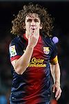 2014-05-15-FC Barcelona Bid Farewell To Carles Puyol.