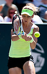 Safarova Advances To Final Over Hercog 6-0 6-0
