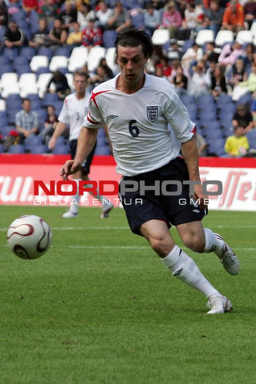 WM 2006 INAS-FID &quot;Der Menschen mit Behinderung&quot; <br /> <br /> England gegen Mexiko 11-1<br /> <br />  Ronnie Watson #6 <br /> <br /> Foto :&copy; nordphoto <br /> <br /> <br /> <br />  *** Local Caption ***