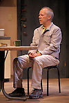 New Century Theatre production of &quot;The Sunset Limited&quot;<br /> <br /> &copy;2013 Jon Crispin<br /> ALL RIGHTS RESERVED