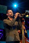 Getxo Jazz Internacional<br /> Bartosz pernal/Michal Szkil Quintet