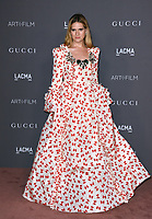 Hari Nef at the 2017 LACMA Art+Film Gala at the Los Angeles County Museum of Art, Los Angeles, USA 04 Nov. 2017<br /> Picture: Paul Smith/Featureflash/SilverHub 0208 004 5359 sales@silverhubmedia.com