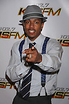 LOS ANGELES, CA. - December 05: Nick Cannon arrives at the KIIS FM's Jingle Ball 2009 at the Nokia Theatre L.A. Live on December 5, 2009 in Los Angeles, California.