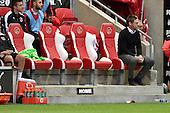 31/07/2015  Fleetwood Town v Getafe PSF<br /> <br /> <br /> Graham Alexander, Fleetwood Town FC