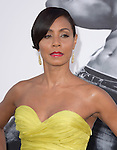 Jada Pinkett Smith<br />  attends The Warner Bros. Pictures' L.A. Premiere of Magic Mike XXL held at The TCL Chinese Theatre  in Hollywood, California on June 25,2015                                                                               © 2015 Hollywood Press Agency