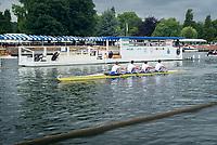 Henley Royal Regatta, Henley on Thames, Oxfordshire, 28 June - 2 July 2017.  Thursday  16:32:42   29/06/2017  [Mandatory Credit/Intersport Images]<br /> <br /> Rowing, Henley Reach, Henley Royal Regatta.<br /> <br /> The Fawley Challenge Cup<br />  Latymer Upper School