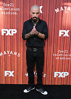 """29 May 2019 - Los Angeles, California - Joseph Lucero. FYC Event For FX's """"Mayans"""" held at NeueHouse Hollywood .  <br /> CAP/ADM/BT<br /> ©BT/ADM/Capital Pictures"""
