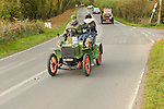 275 VCR275 Mr Andrew Bailey Ms Philippa Spiller 1904 Peugeot France BS8554