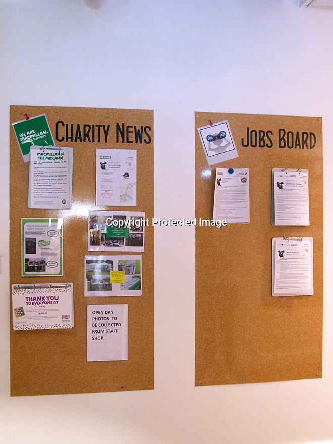 01/08/19<br /> <br /> Josh Farnon (Apprentice) and John Gillespie (Shift Manager) at Nestlé, Tutbury.<br /> <br /> All Rights Reserved, F Stop Press Ltd +44 (0)7765 242650 www.fstoppress.com rod@fstoppress.com
