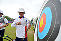 2012 Olympic Games - Archery - Men's Individual Ranking Round