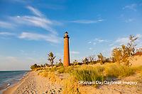 64795-02014 Little Sable Point Lighthouse near Mears, MI
