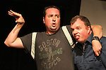 The Riot Act at Sketchfest NYC, 2011