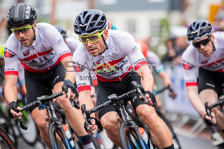 Picture by Alex Whitehead/SWpix.com - 29/05/2017 - Cycling - Tour Series Round 10, Stevenage - JLT Condor's Graham Briggs.