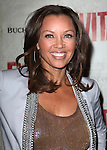 Vanessa Williams.attending the Broadway Opening Night Performance of 'EVITA' at the Marquis Theatre in New York City on 4/5/2012 © Walter McBride / WM Photography