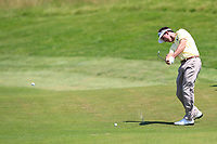 Gonzalo Fernandez-Castano (ESP) on the 9th fairway during Round 1 of the HNA Open De France at Le Golf National in Saint-Quentin-En-Yvelines, Paris, France on Thursday 28th June 2018.<br /> Picture:  Thos Caffrey | Golffile