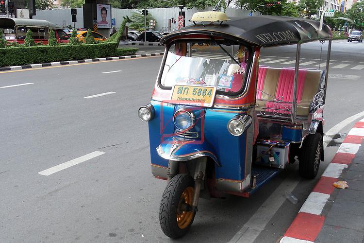 Thailand Tour.<br /> Bangkok.