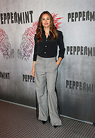 """AUG 17 Photo Call For STX Films' """"Peppermint"""""""