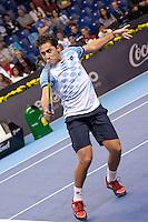 ATP World Tour Valencia 2015