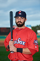 05.19.2018 - MILB Pawtucket vs Rochester