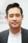 Raymond Lee attends the 73rd Annual Theatre World Awards at The Imperial Theatre on June 5, 2017 in New York City.