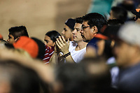 Yahir, durante juego de beisbol de la Liga Mexicana del Pacifico temporada 2017 2018. Tercer partido de la serie entre Charros de Jalisco vs Naranjeros. 2Noviembre2017. (Foto: Luis Gutierrez /NortePhoto.com)