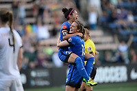 Seattle Reign FC vs FC Kansas City, June 24, 2017